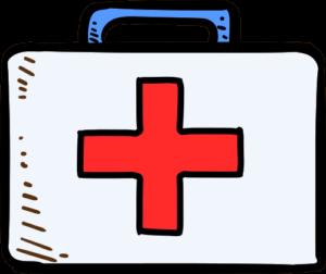 Medical Briefcase